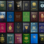 パスポートインデックス