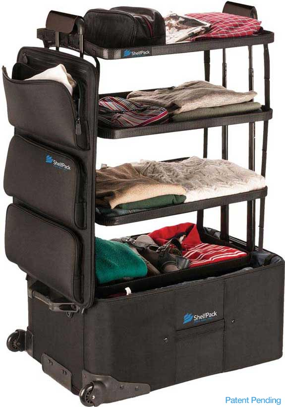 Shelfpack Luggage
