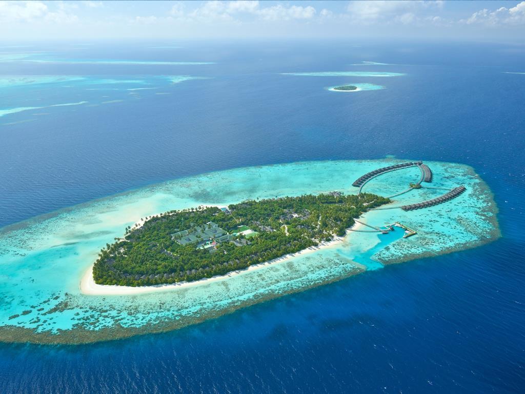 ガーフダール環礁