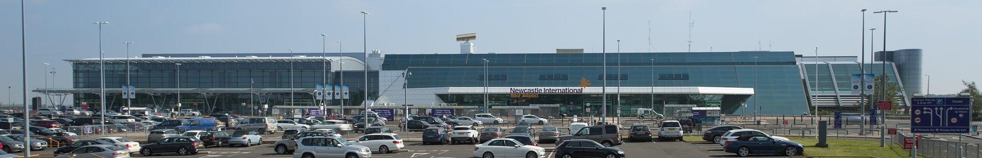 ニューカッスル空港